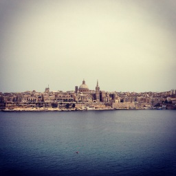 My day in Valletta